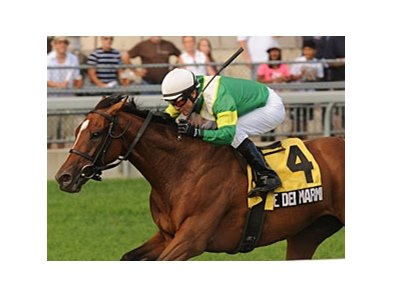 Forte Dei Marmi won the Sky Classic Stakes on Aug. 19.