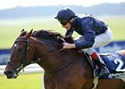 Henrythenavigator makes it a Guineas sweep by capturing the Boylesports Irish Two Thousand Guineas.