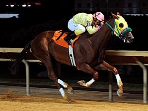 Rapid Redux Looks for 18th Straight Oct. 14