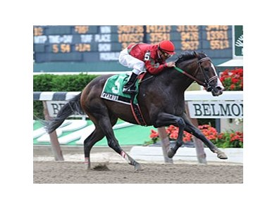 "Flat Out<br><a target=""blank"" href=""http://www.bloodhorse.com/horse-racing/photo-store?ref=http%3A%2F%2Fpictopia.com%2Fperl%2Fgal%3Fprovider_id%3D368%26ptp_photo_id%3D9584441%26ref%3Dstory"">Order This Photo</a>"