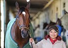Contessa Pleased With Return of Uncle Sigh
