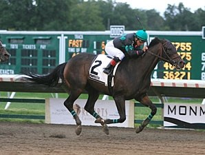 Hermosillo wins the 2011 Charles Hesse III.