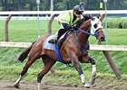 Moreno Targeting New Orleans Handicap