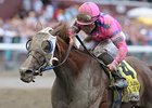 Blind Luck in Foal to Bernardini