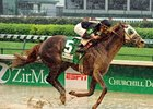 "Giant Gizmo takes the Alysheba.<br><a target=""blank"" href=""http://www.bloodhorse.com/horse-racing/photo-store?ref=http%3A%2F%2Fpictopia.com%2Fperl%2Fgal%3Fprovider_id%3D368%26ptp_photo_id%3D4378527%26ref%3Dstory"">Order This Photo</a>"