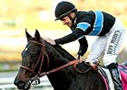 Shared Belief faces 8 in the Charles Town Classic.