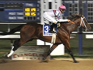 Star Guitar wins the 2011 LA Showcase Classic.