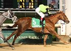 Heavy On Themister Grabs LA Champions Classic