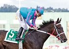 Noosa Beach, Jockey Frazier to Retire Jointly
