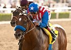 Can the Man Retired to Spendthrift Farm