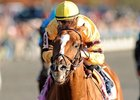 "Wise Dan and Julien Leparoux leave the others behind in the Fayette.<br><a target=""blank"" href=""http://www.bloodhorse.com/horse-racing/photo-store?ref=http%3A%2F%2Fpictopia.com%2Fperl%2Fgal%3Fprovider_id%3D368%26ptp_photo_id%3D9722494%26ref%3Dstory"">Order This Photo</a>"
