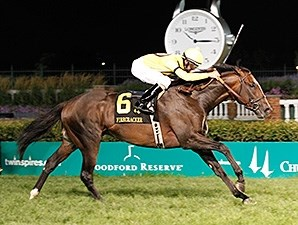 Guys Reward wins the 2012 Handicap.