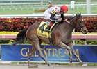 Another Hit for Successful Song in SM Distaff