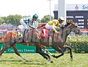 Guys Reward wins the 2012 Opening Verse.