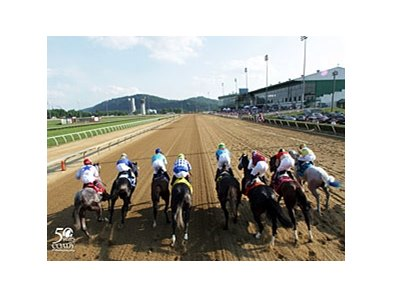The 2012 West Virginia Derby