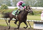 Title Contender Shows His Punch in B.C. Derby
