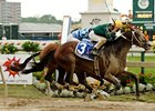"Student Council shown winning the Pimlico Special. <br><a target=""blank"" href=""http://www.bloodhorse.com/horse-racing/photo-store?ref=http%3A%2F%2Fpictopia.com%2Fperl%2Fgal%3Fprovider_id%3D368%26ptp_photo_id%3D4532482%0D%0A%26ref%3Dstory"">Order This Photo</a>"