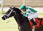 Turbo Compressor won the Colonial Turf Cup on June 16.