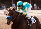 Paynter, Mucho Macho Man Clash at Santa Anita