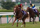 Orfevre wins the Takarazuka Kinen.