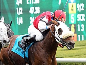 Cyber Secret - Allowance Win, October 22, 2014.