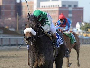 J J's Lucky Train Aiming for Haskell