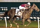 Indiana Derby winner Zanjero makes his 4-year-old debut for Steve Asmussen in the Razorback Handicap.