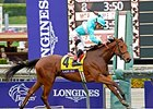 "Lady Eli dominates the Breeders' Cup Juvenile Fillies Turf.<br><a target=""blank"" href=""http://photos.bloodhorse.com/BreedersCup/2014-Breeders-Cup/Juvenile-Fillies-Turf/i-4NRsRkh"">Order This Photo</a>"