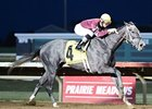 Tapajo won the Panthers Stakes by 6 1/4 lengths June 2 at Prairie Meadows.