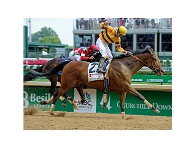 "Successful Dan faces 6 in the Woodward.<br><a target=""blank"" href=""http://photos.bloodhorse.com/AtTheRaces-1/at-the-races-2012/22274956_jFd5jM#!i=1828943254&k=Wx3hSjv"">Order This Photo</a>"