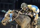 Longshot Looking Cool Takes Iowa Derby