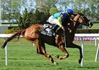 Dayatthespa Tallies in Comeback at Belmont