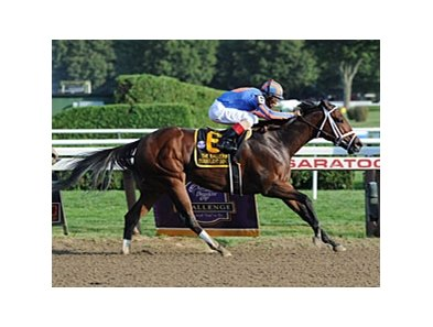 "Turbulent Descent<br><a target=""blank"" href=""http://photos.bloodhorse.com/AtTheRaces-1/at-the-races-2012/22274956_jFd5jM#!i=2045229507&k=BdJcVRG"">Order This Photo</a>"