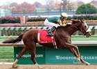 Golden Rod winner Pure Clan will be piloted by Edgar Prado in the Kentucky Oaks.