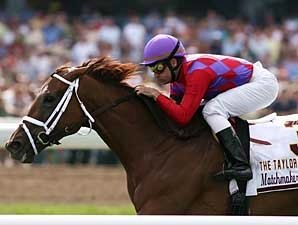 J'ray Retired; Booked to Medaglia d'Oro