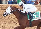 Sunland Derby winner Endorsement