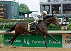 "Calvin Borel and Rachel Alexandra made a good team in the Kentucky Oaks.<br><a target=""blank"" href=""http://www.bloodhorse.com/horse-racing/photo-store?ref=http%3A%2F%2Fpictopia.com%2Fperl%2Fgal%3Fprovider_id%3D368%26ptp_photo_id%3D8062164%26ref%3Dstory"">Order This Photo</a>"