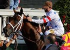 "Big Brown in the Derby winner's circle.<br><a target=""blank"" href=""http://www.bloodhorse.com/horse-racing/photo-store?ref=http%3A%2F%2Fpictopia.com%2Fperl%2Fgal%3Fprovider_id%3D368%26ptp_photo_id%3D4421235%26ref%3Dstory"">Order This Photo</a>"
