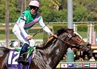 "Ventura and Garrett Gomez start off the Breeders' Cup with a win in the Filly & Mare Sprint.<br><a target=""blank"" href=""http://www.bloodhorse.com/horse-racing/photo-store?ref=http%3A%2F%2Fpictopia.com%2Fperl%2Fgal%3Fprovider_id%3D368%26ptp_photo_id%3D6445701%26ref%3Dstory"">Order This Photo</a>"