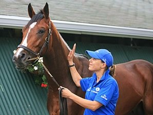 Sore Foot May Keep Atomic Rain Out of Haskell