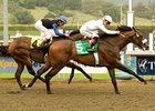 "Colonel John is favored in full Santa Anita Handicap field.<br><a target=""blank"" href=""http://www.bloodhorse.com/horse-racing/photo-store?ref=http%3A%2F%2Fpictopia.com%2Fperl%2Fgal%3Fprovider_id%3D368%26ptp_photo_id%3D4085194%26ref%3Dstory"">Order This Photo</a>"