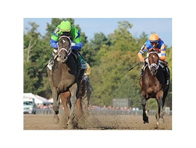 "Boys At Tosconova is the first grade I winner for Officer.<br><a target=""blank"" href=""http://www.bloodhorse.com/horse-racing/photo-store?ref=http%3A%2F%2Fpictopia.com%2Fperl%2Fgal%3Fprovider_id%3D368%26ptp_photo_id%3D9174037%26ref%3Dstory"">Order This Photo</a>"