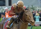 "Orb<br><a target=""blank"" href=""http://photos.bloodhorse.com/TripleCrown/2013-Triple-Crown/Kentucky-Derby-139/29213460_Rcqkd4#!i=2493606378&k=mbnb4bs"">Order This Photo</a>"