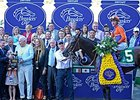 Breeders' Cup: Day 1 Wrap