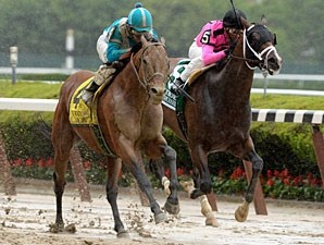 Calidoscopio wins the 2013 Brooklyn.