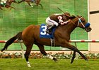 "Global Hunter powers home in the Eddie Read.<br><a target=""blank"" href=""http://www.bloodhorse.com/horse-racing/photo-store?ref=http%3A%2F%2Fpictopia.com%2Fperl%2Fgal%3Fprovider_id%3D368%26ptp_photo_id%3D8362996%26ref%3Dstory"">Order This Photo</a>"