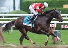 "Fort Larned and Brian Hernandez Jr. are in control in the Whitney.<br><a target=""blank"" href=""http://photos.bloodhorse.com/AtTheRaces-1/at-the-races-2012/22274956_jFd5jM#!i=2006176913&k=PK6WszJ"">Order This Photo</a>"