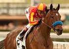Fiftyshadesofhay won the 2013 Santa Ysabel.