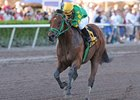 "Smooth Air takes on 7 in the Salvator Mile<br><a target=""blank"" href=""http://www.bloodhorse.com/horse-racing/photo-store?ref=http%3A%2F%2Fpictopia.com%2Fperl%2Fgal%3Fprovider_id%3D368%26ptp_photo_id%3D7901221%26ref%3Dstory"">Order This Photo</a>"