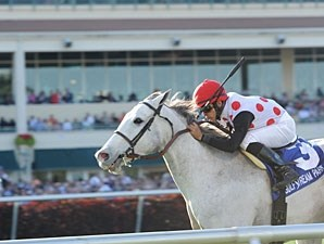 Za Approval wins the 2013 Appleton.